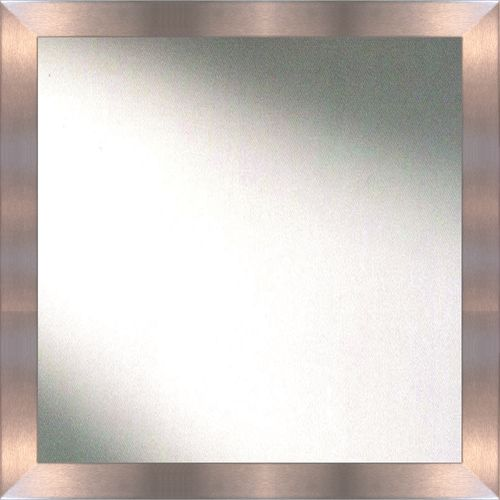 Espejo de pared film plata TAB04 88 x 67