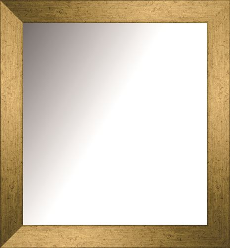 Espejo decorativo pared film oro TAB05 88 x 67